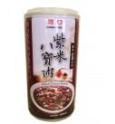 泰山紫米红豆汤