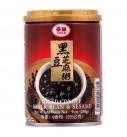 泰山养生黑豆芝麻粥