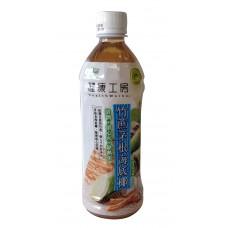 健康工房竹蔗茅根海底椰汁