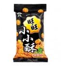 旺旺小小酥(辣海苔味)